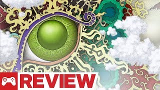 Gorogoa Review (Video Game Video Review)