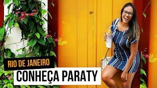 Conheça Paraty - RJ (Praias, Pousada e o Centro Histórico)   2019