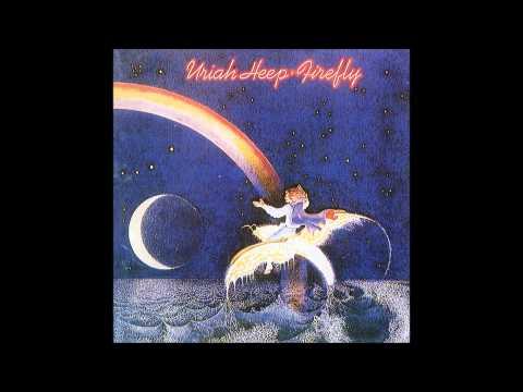 Uriah Heep - Firefly mp3 ke stažení