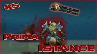 World Of Warcraft -ITA- Walkthrough: PRIMA ISTANCE #5