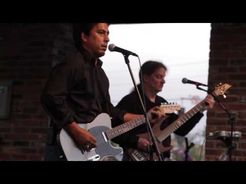 "Michael Carlos Band - ""Winning Streak"" LIVE at Centennial Park, Wenatchee WA"
