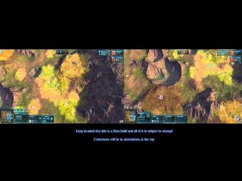 Ashes of The Singularity - Tips - Expand Quickly