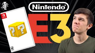 Nintendo E3 2019 Direct PREDICTIONS ft. Random Entertainment