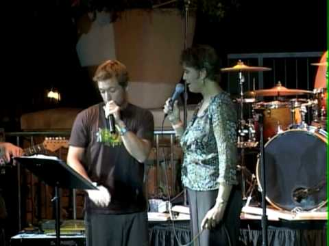 Drunk woman attempts to sing Respect (Aretha Franklin) - we think???