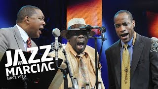 Wynton Marsalis Lucky Peterson 34 Nobody Knows The Trouble I 39 Ve Seen 34 Ajazz In Marciac 2012