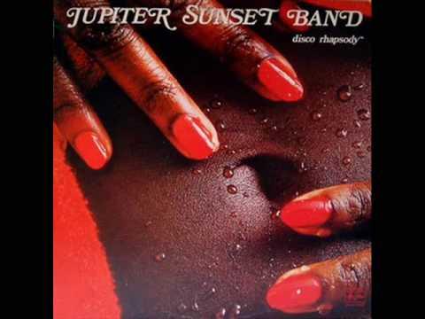Jupiter Sunset Band - Disco Rhapsody SIDE B (Part 1) (1977)