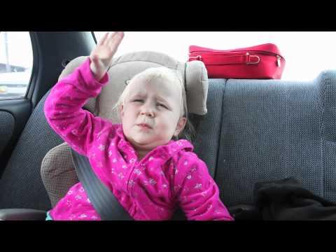Ava Grace Baby Worship #2