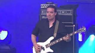 Anathema A Simple Mistake Night of the Prog XIV Loreley 21-07-2019
