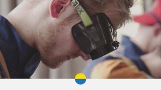 Ausbildung zum Mechatroniker bei Vattenfall
