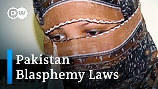 Pakistan court to review Asia Bibi blasphemy case | DW News