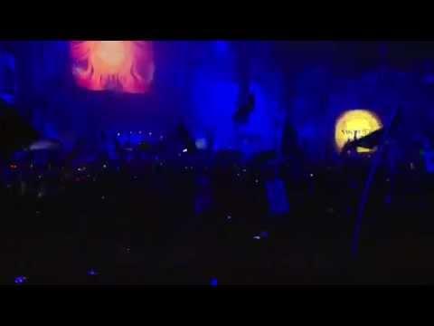 Eva Shaw - Space Jungle (Showtek Edit) [Played by Showtek at TomorrowWorld 2014]