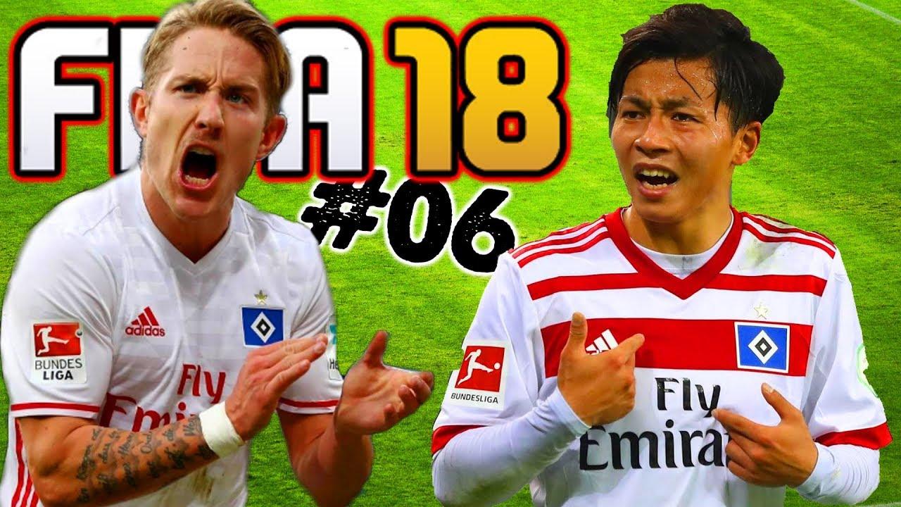 Hsv Fifa 18