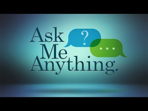 Ask Me Anything - اسألني ما تريد