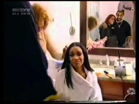 Rare Destiny's Child UK Interview(2/3)