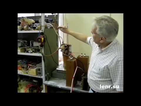 Доказательство реальности холодного синтеза ХЯС Энергонива синтез металлов демонстрация