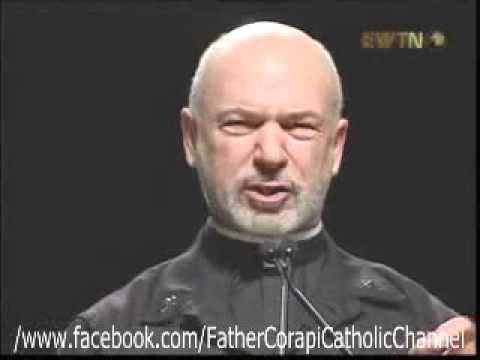 SURRENDER IS NOT AN OPTION! by Fr Corapi - Part 1 - Reality Check We Are at War!