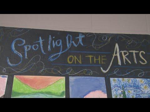 Macon's Tattnall Square Academy hosts 'Spotlight on the Arts'