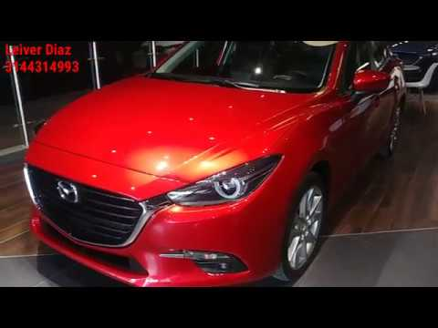 tutorial mazda 3 grand touring 2019 youtube. Black Bedroom Furniture Sets. Home Design Ideas