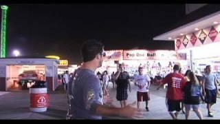 Jersey Shore Season 3 Continued: Episode 2, Boardwalk Blowout