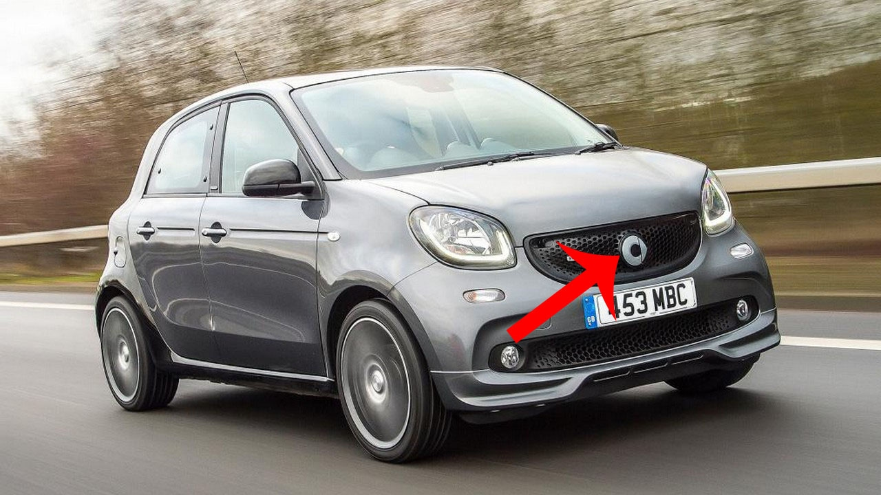 watch now smart brabus forfour xclusive best reviews specs prices youtube. Black Bedroom Furniture Sets. Home Design Ideas