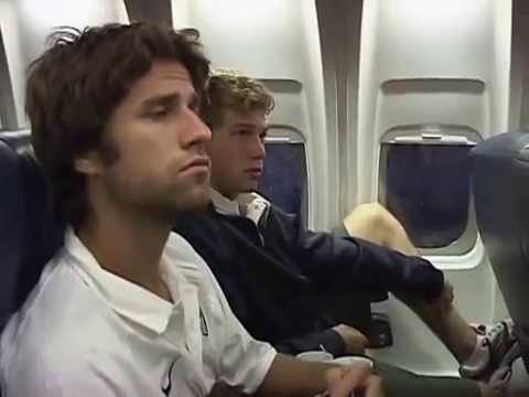 U.S. Soccer - Journey to Germany  (2006 World Cup Qualifying