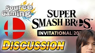 Smash Bros. Invitational at E3! What Does it Mean?
