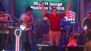 tere bina zindagi se koi shikwa remix anupam Roy electrifying live performance