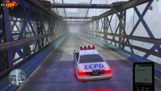 GTA IV -Graphics MOD and Trainer Latest update- GTX 1080