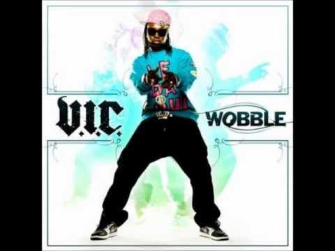 V.I.C. - Wobble (instrumental/funkymix)