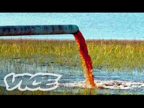 New York's Toxic Wasteland: America's Water Crisis (Part 1/3)