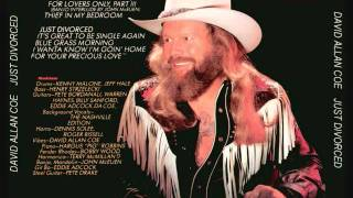 David Allan Coe - Sweet Angeline