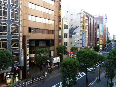 TOKYO, BEST WESTERN SHINJUKU ASTINA HOTEL