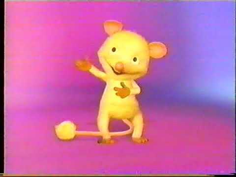 Nick Jr  Piper O'Possum Channel Closure