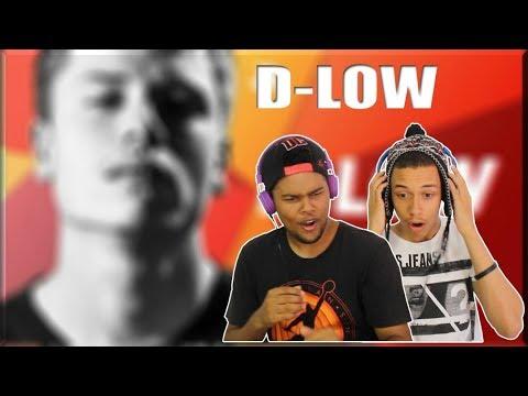 D-LOW  -  Grand Beatbox SHOWCASE Battle 2018  -  Elimination//REACTION