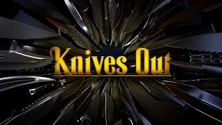 Knives Out (Ru Sub). Trailer