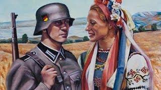 18+ Украинские фашисты и зверства бандеровцев. Редкие архивные кадры