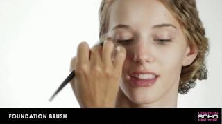 SOHO Professional Collection - Foundation Brush Thumbnail