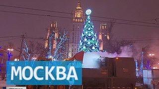 Медленно, но верно: как Москва борется с непогодой