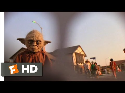 E.T.: The Extra-Terrestrial (6/10) Movie CLIP - Halloween (1982) HD