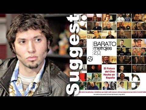 Baratometrajes 2.0 - #Suggest (Documental)