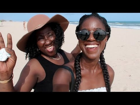 THREE WEEKS IN ACCRA, GHANA | WEST AFRICA VLOG