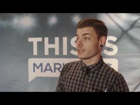 """Aftermovie for the """"This is Marketing - Event"""""""
