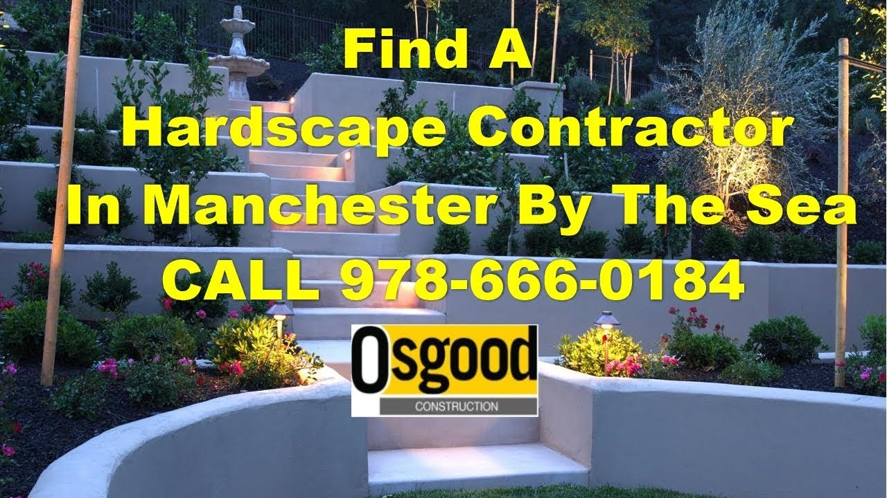 affordable hardscape contractor manchester by the sea hardscape
