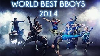 WORLD BEST POWERMOVE AND TRICKS TRAILER 2014 HD 1080p (BBOY TAISUKE, LIL AMOK,LILOU, LIL ZOO, KILL)