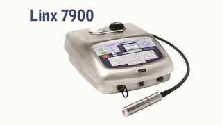 Eucerin Cream Daily Care   Expiry Date Coder by Linx CIJ 7900 Thumbnail