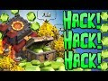 Clash Of Clans (COC) || hacked || UNLIMITED ALL || NEW VERSION || private server