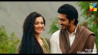 Anaa OST! Full song ! Sahir Ali Bhagaa and Hania Amir