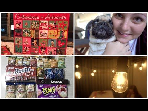 Vlogmas Day 2 ! La stanza segreta della nostra casa prende vita!  || LifeOfCesar ||