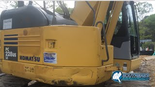 Heavy Equipment Pressure Washing Charleston SC