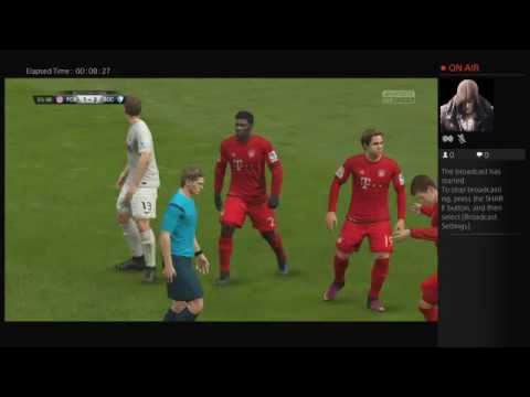 Fifa 16 FC Bayern Munich episode 13